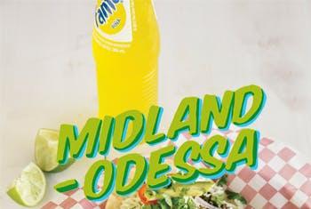 Midland-Odessa taco