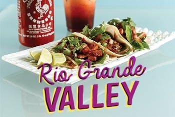 RGV taco
