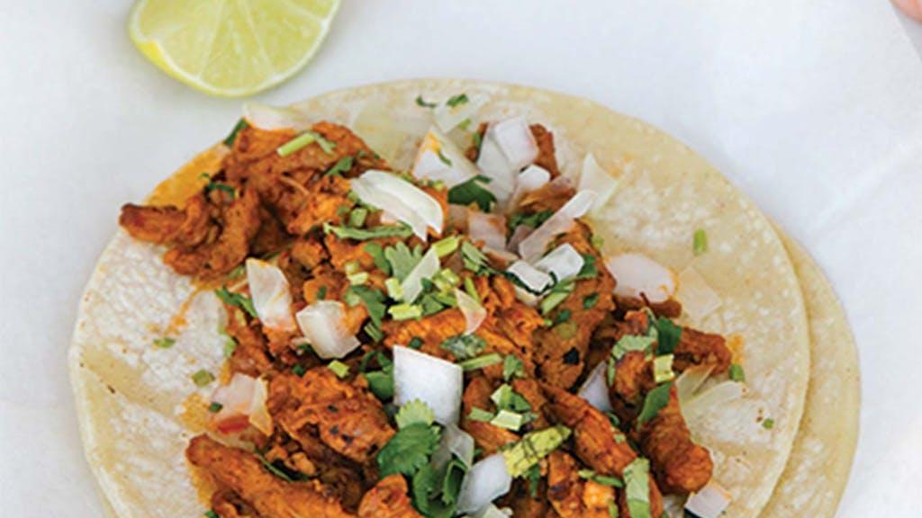 Lubbock taco