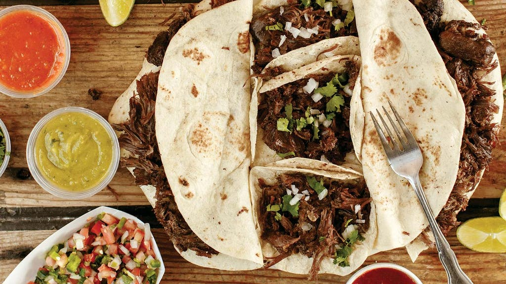 Tacos-Barbacoa-tacos-Vera's-Brownsville