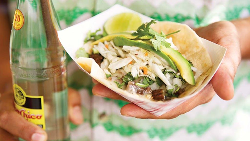 Tacos-El-Capitan-Salsa-Limon-Fort-Worth