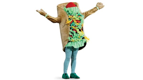 Henry the Puffy Taco, San Antonio