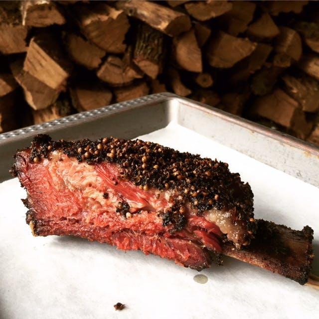 Granary Beef Rib