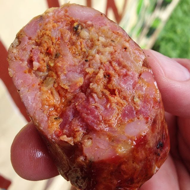 Micklethwait Sausage