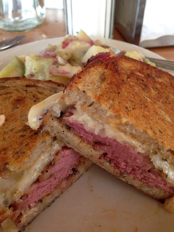 Pastrami Kenny and Zukes 01