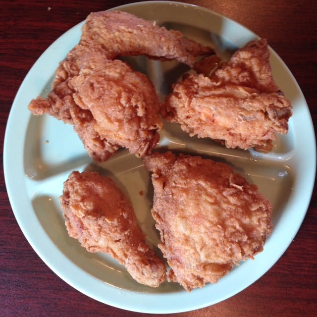 Slow Bone Fried Chicken 02