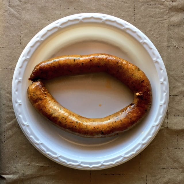 Galvans Sausage 05