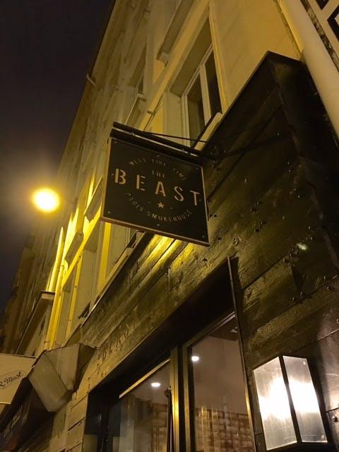 Beast BBQ 08