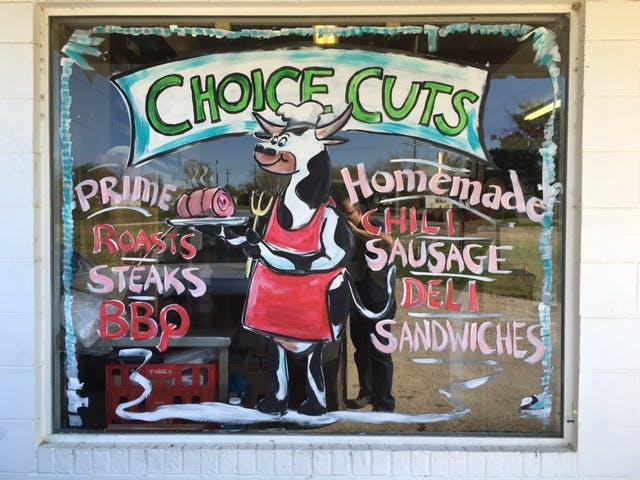 Big Creek Butcher Shop 05