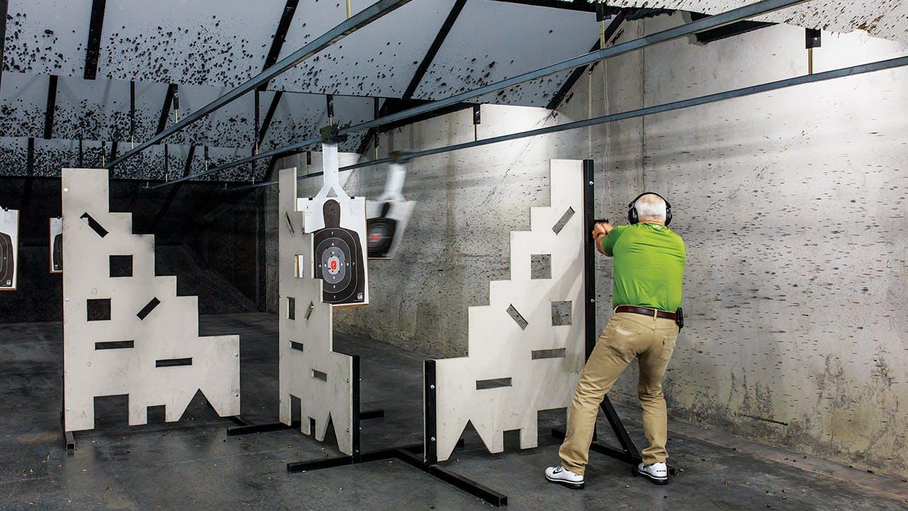 The Frisco Gun Club