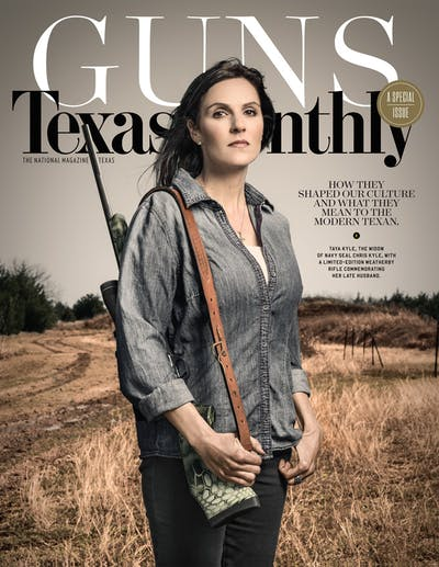 April 2016 Issue Cover