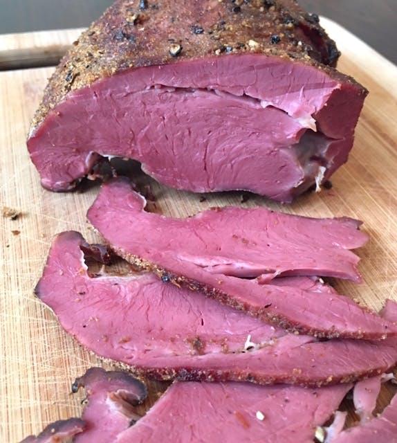 Beef Heart 10