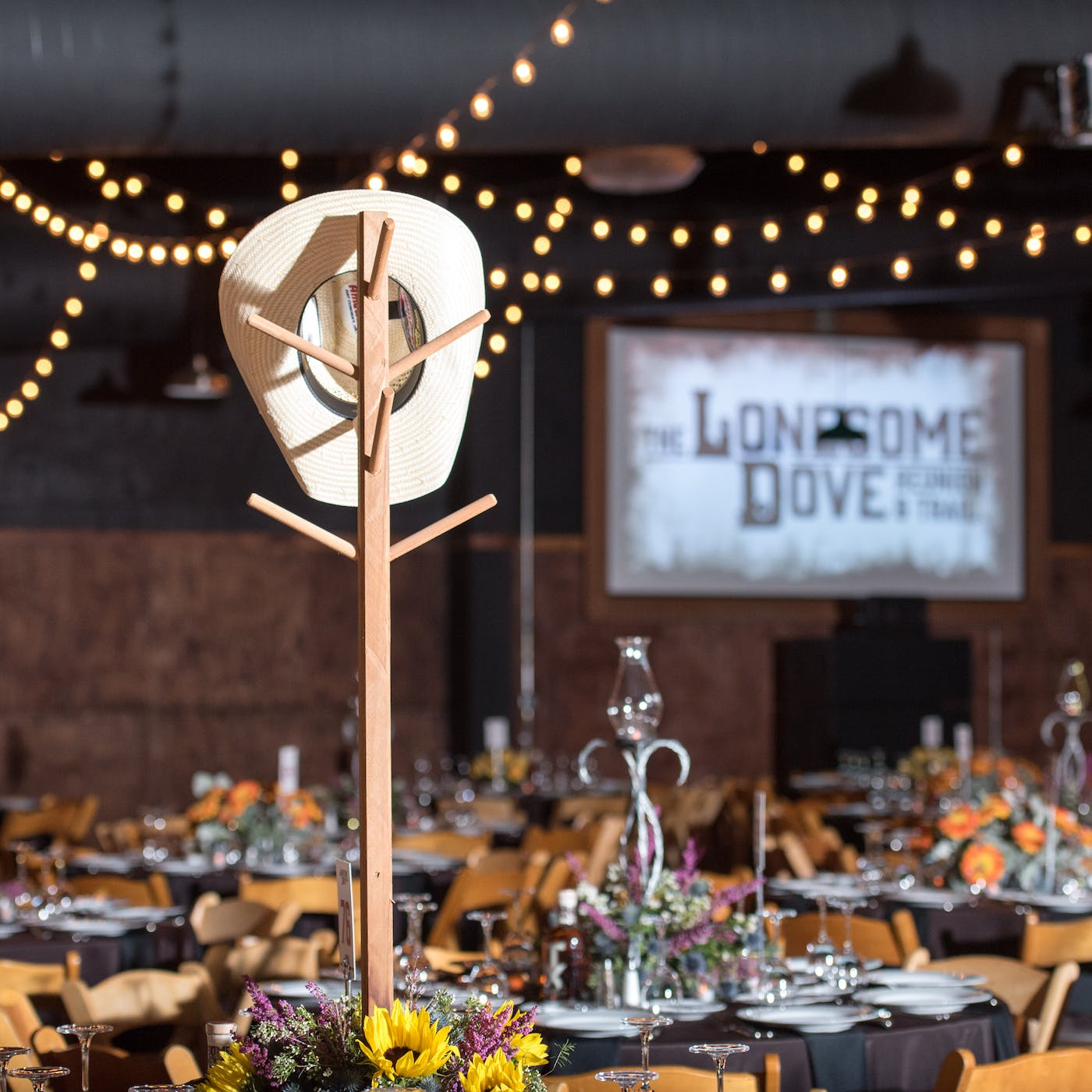 Mini Table A Langer lonesome dove reunion proves that the three-decade-old mini