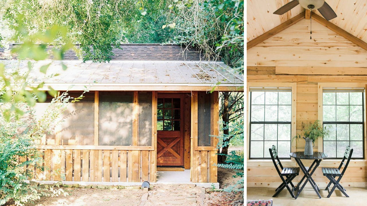 rustic texas vacation rentals hempstead secluded cabins