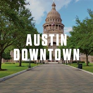 Downtown Austin Trip Guide