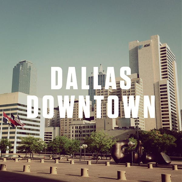 DallasDowntown_Texas