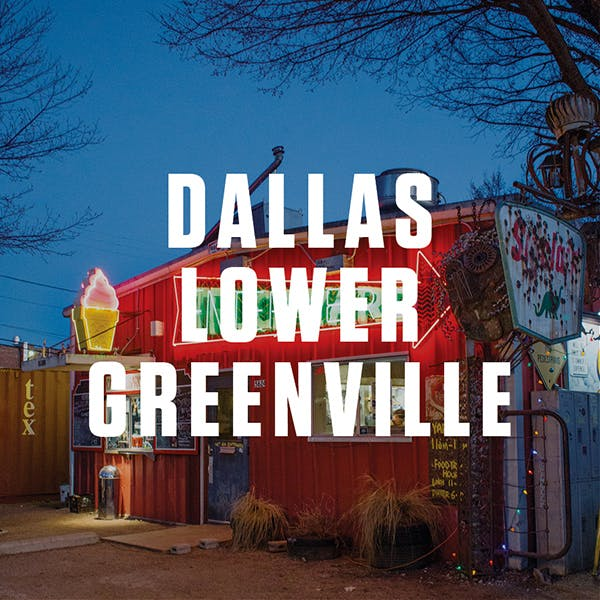 DallasLowerGreenville