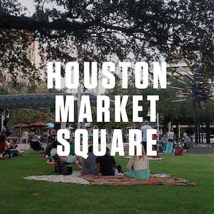 Market Square, Houston Trip Guide