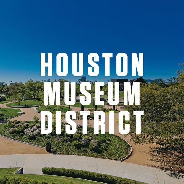 HoustonMuseumDistrict