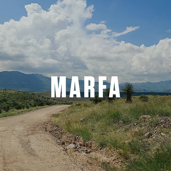 Marfa, Texas Trip Guide