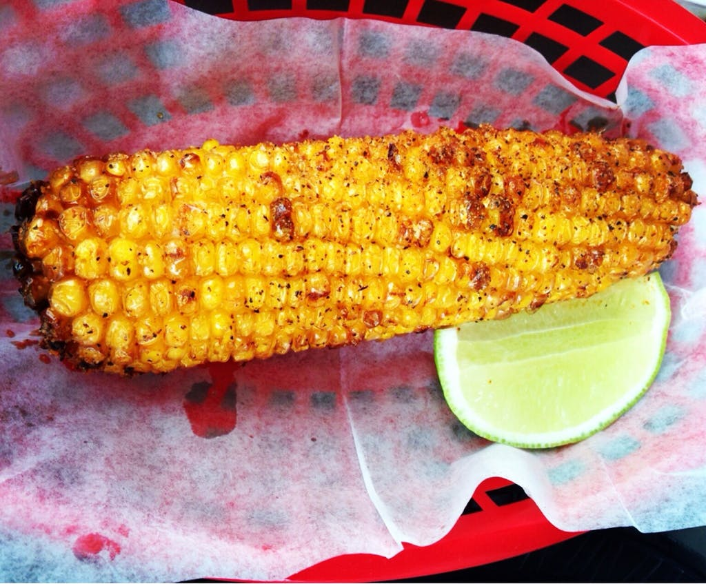 Off the Bone Corn