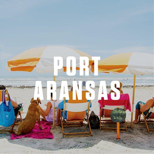 PortAransas