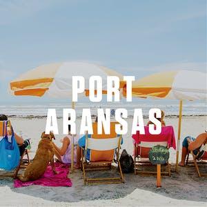 Port Aransas, Texas Trip Guide