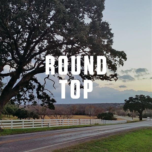 RoundTopTexas