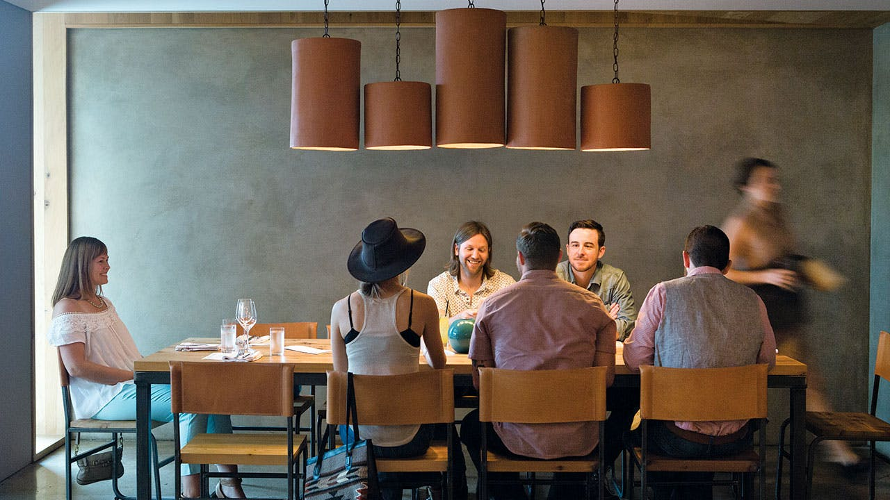 pats-pick-Buff-Strickland-interior-diners-Chicon-Austin
