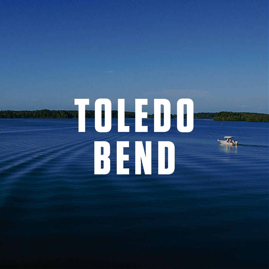 Toledo Bend Texas Trip Guides