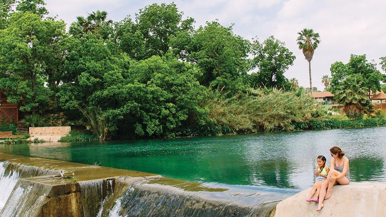 San Felipe Creek Del Rio