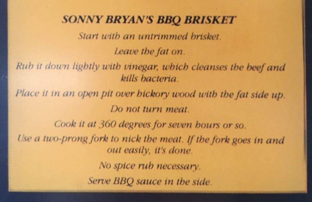 Sonny Bryans 247 07