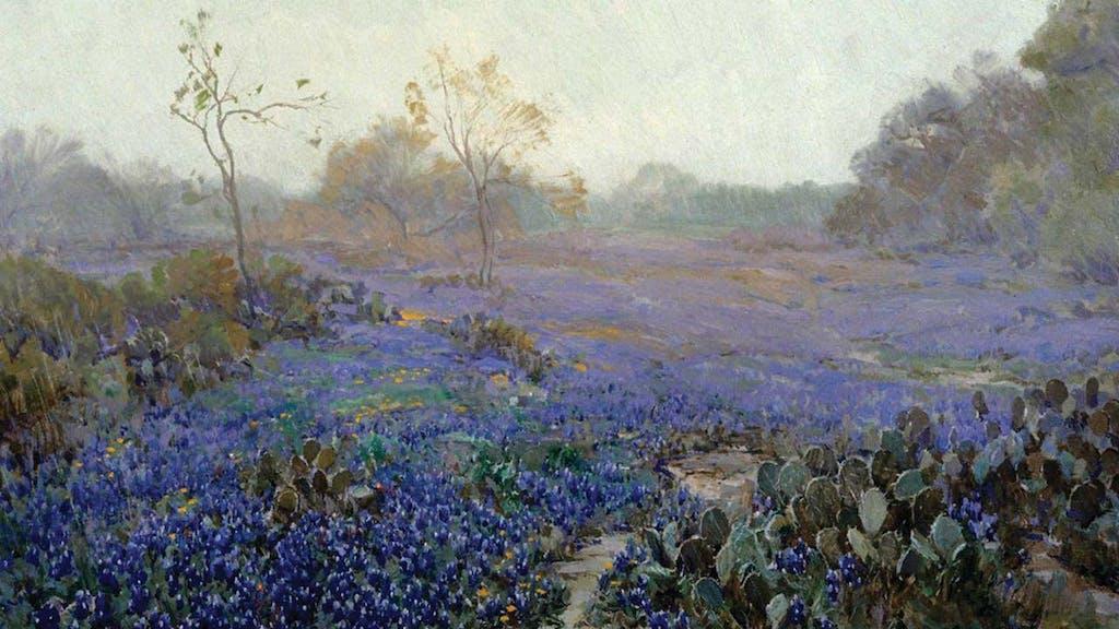 reporter-checklist-art-texas-landscape