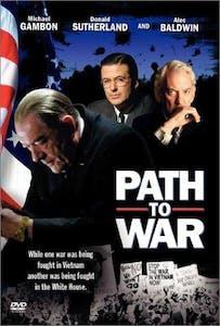 path to war movie lbj