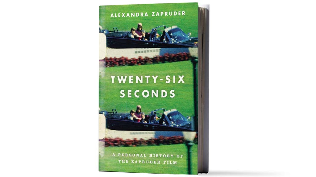 reporter-checklist-books-twenty-six-seconds