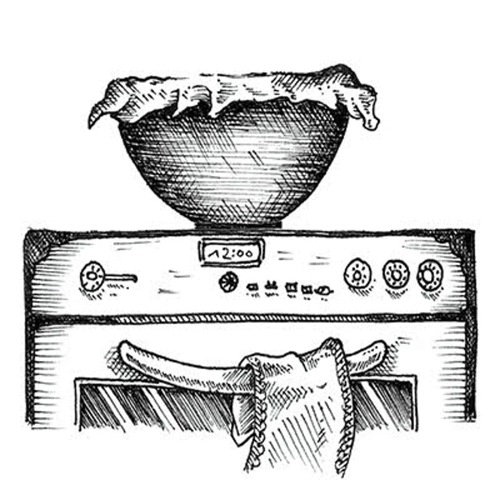 How To Cook Like A Texan; Baking Illustration