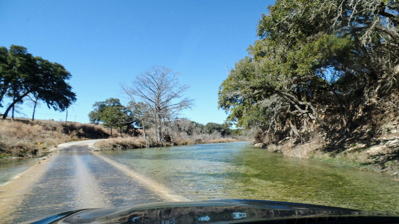 2016 texas travel highlights little blanco road wimberley