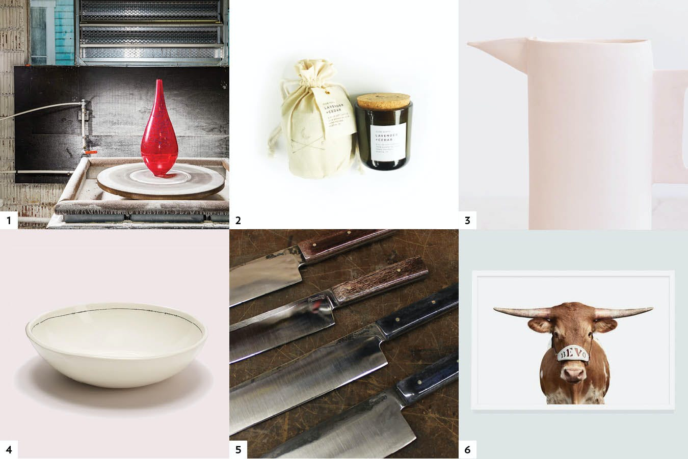 ultimate texas gift guide home and kitchen shopping