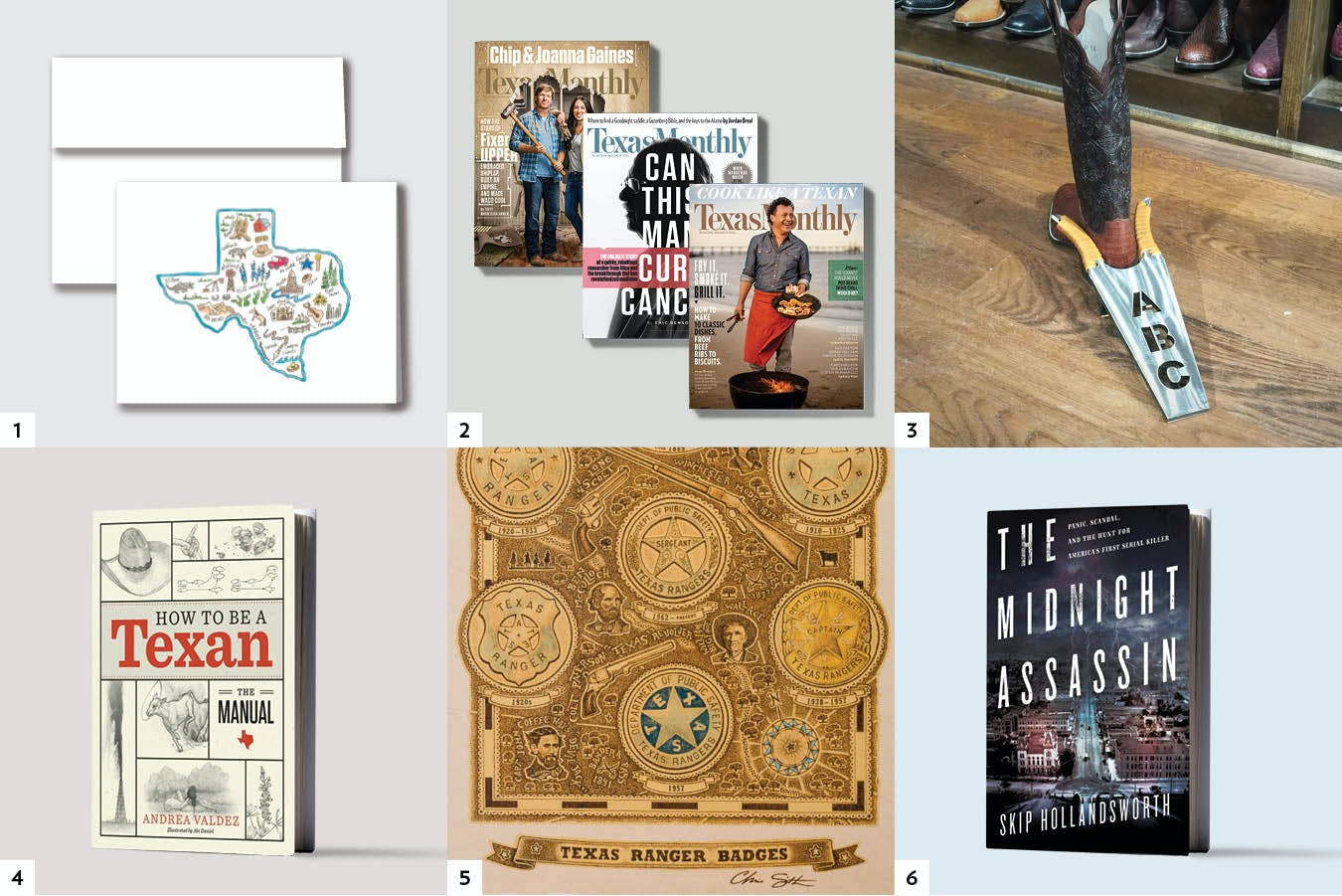 ultimate texas gift guide 2016 texas pride shopping