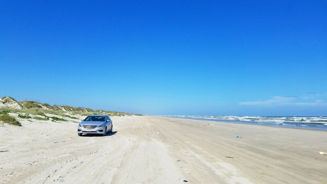 2016 texas travel highlights padre island national seashore