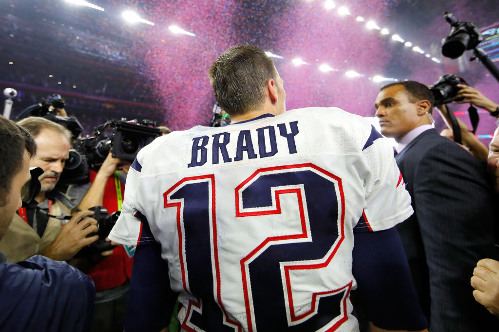Tom Brady's Missing Super Bowl Jersey Was Found in Mexico – Texas ...