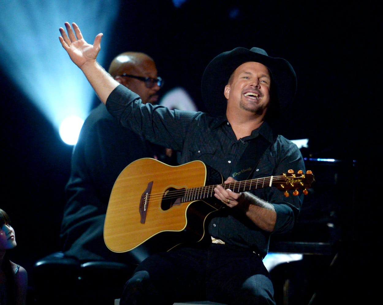 CBS' Teachers Rock Special Live Concert - Show