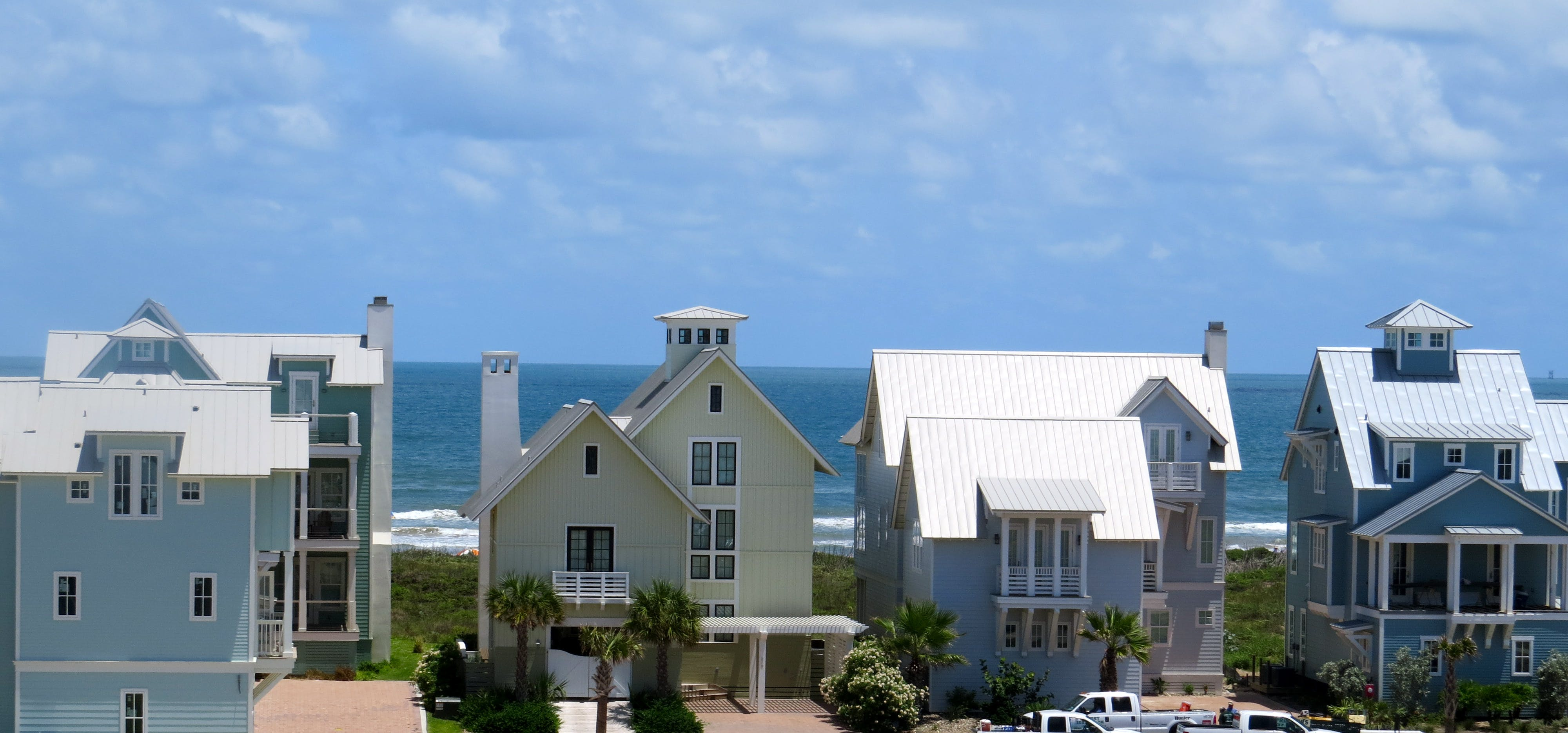 Discover Cinnamon Shore On Mustang Island Texas Monthly