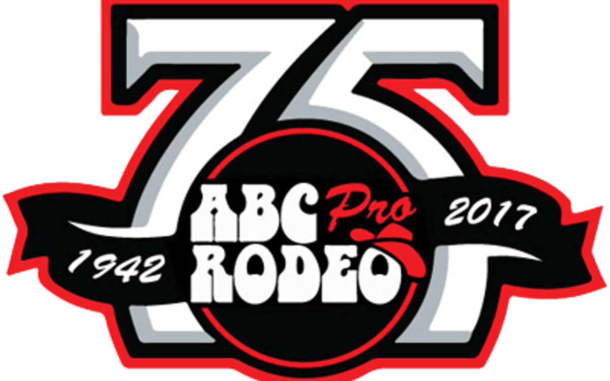 The Abc Pro Rodeo In Lubbock Texas Monthly