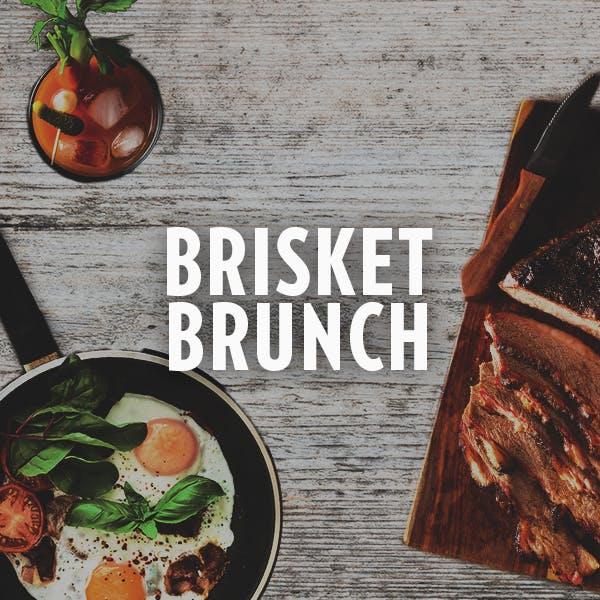 Brisket Brunch
