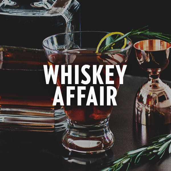 Whiskey Affair