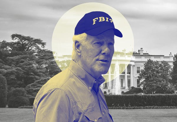 Why Cornyn Would Want to be FBI Director