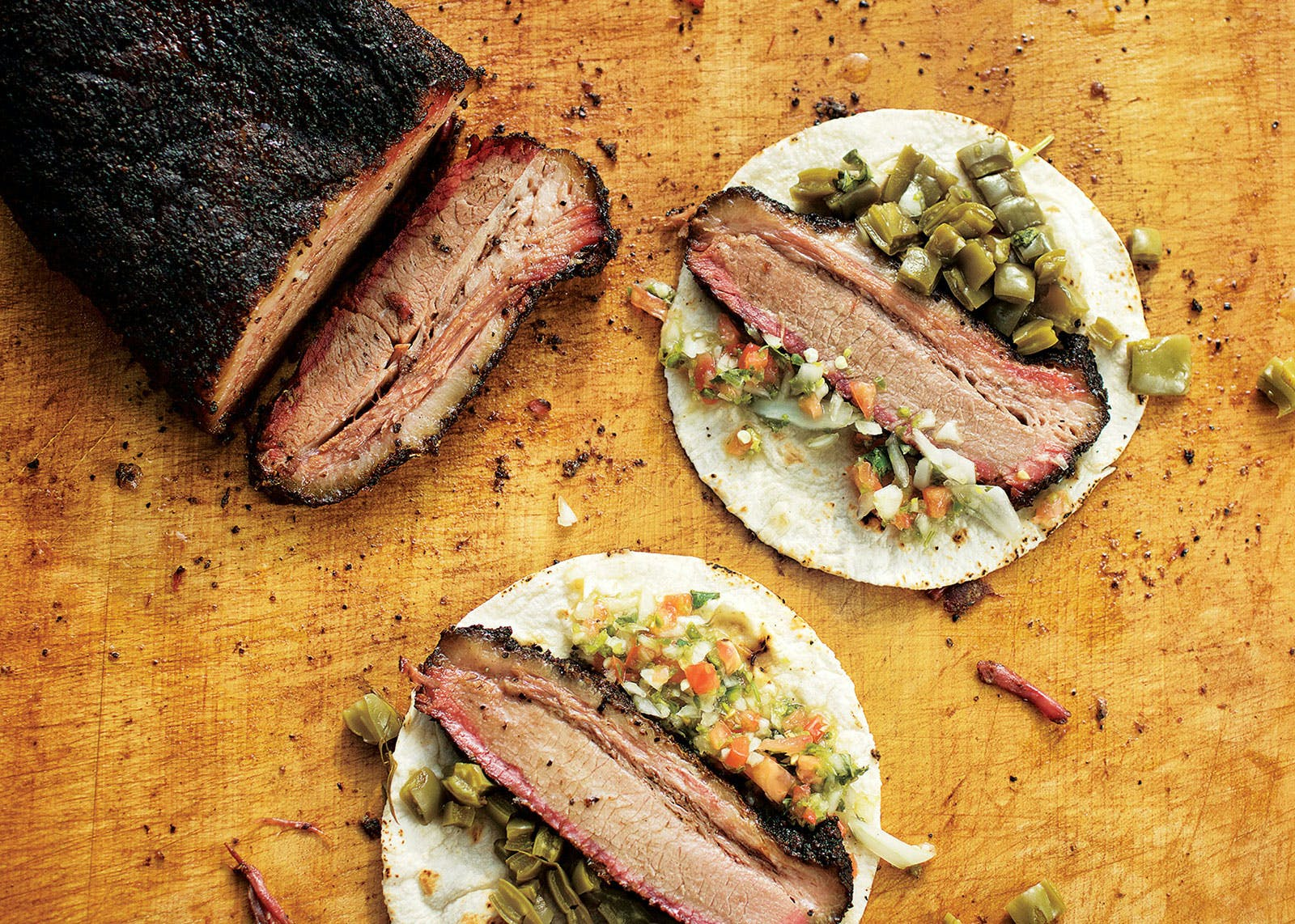 The List The Top 50 Barbecue Joints In Texas Texas Monthly