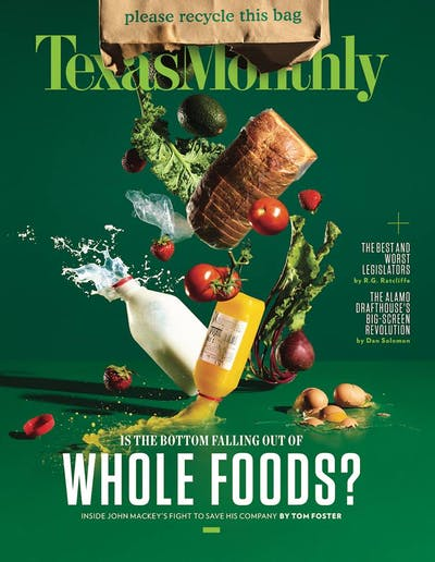 July 2017 Issue Cover