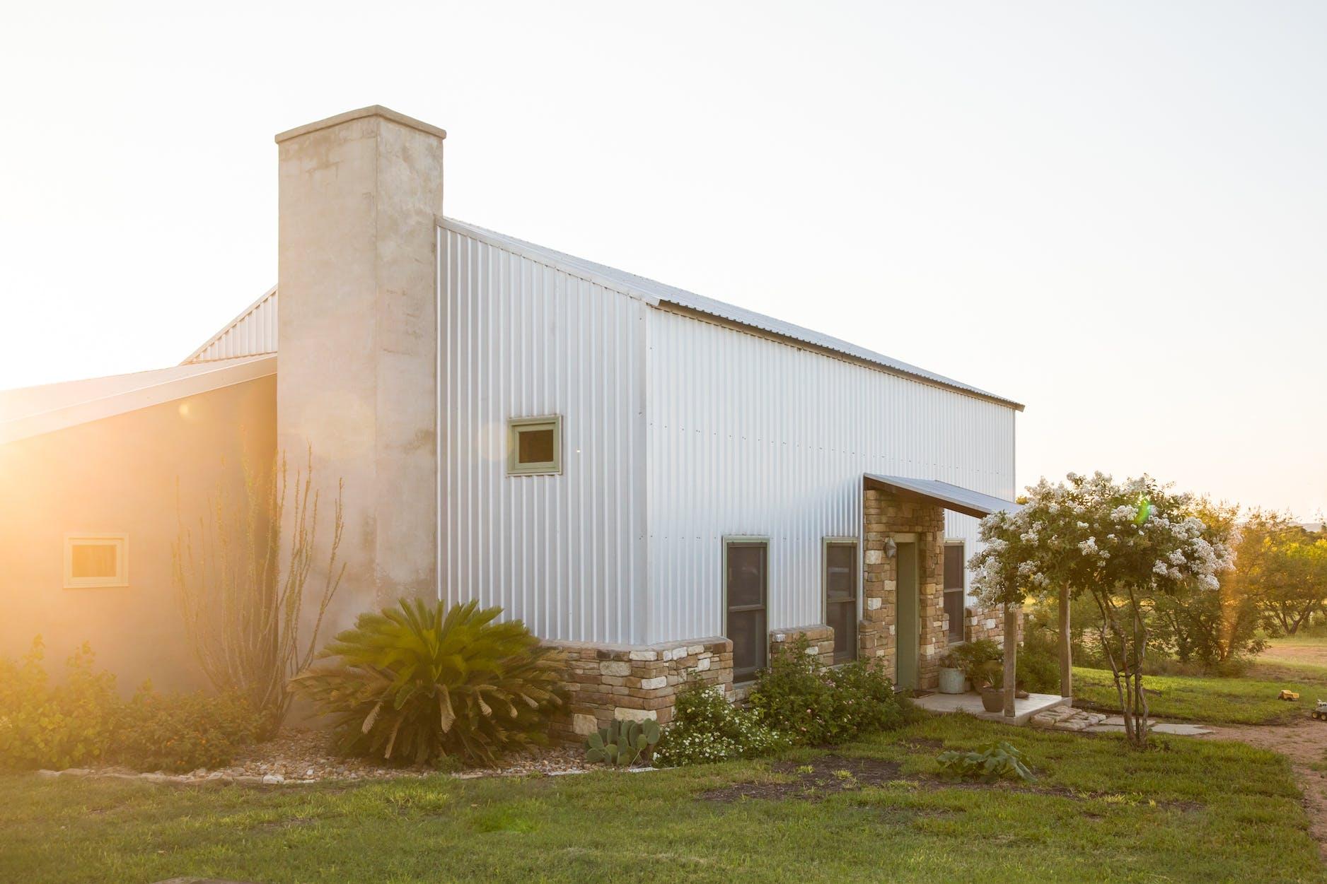 Life On A Fredericksburg Farm Texas Monthly